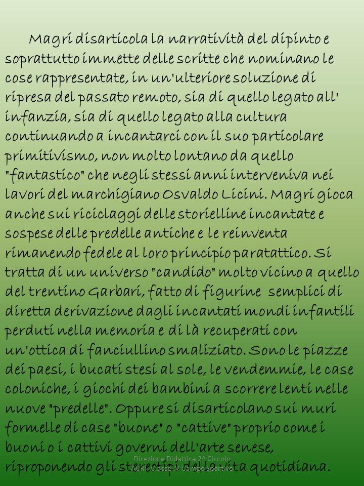 Direzione Didattica 2^ Circolo ACRI- Classe IV Campo Sportivo