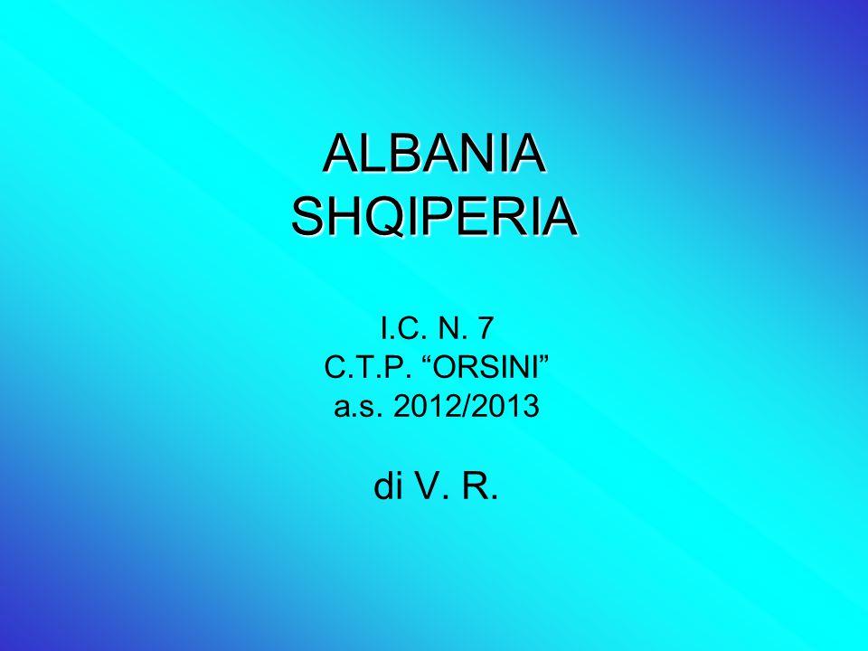 I.C. N. 7 C.T.P. ORSINI a.s. 2012/2013 di V. R.