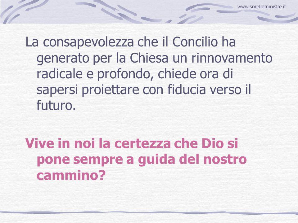 www.sorelleministre.it