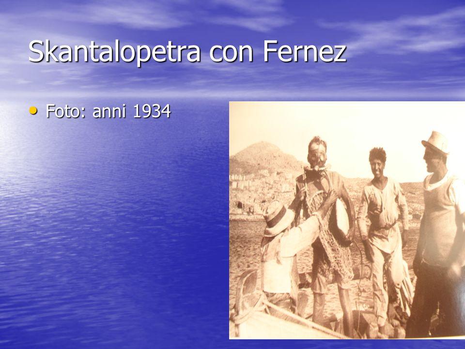 Skantalopetra con Fernez
