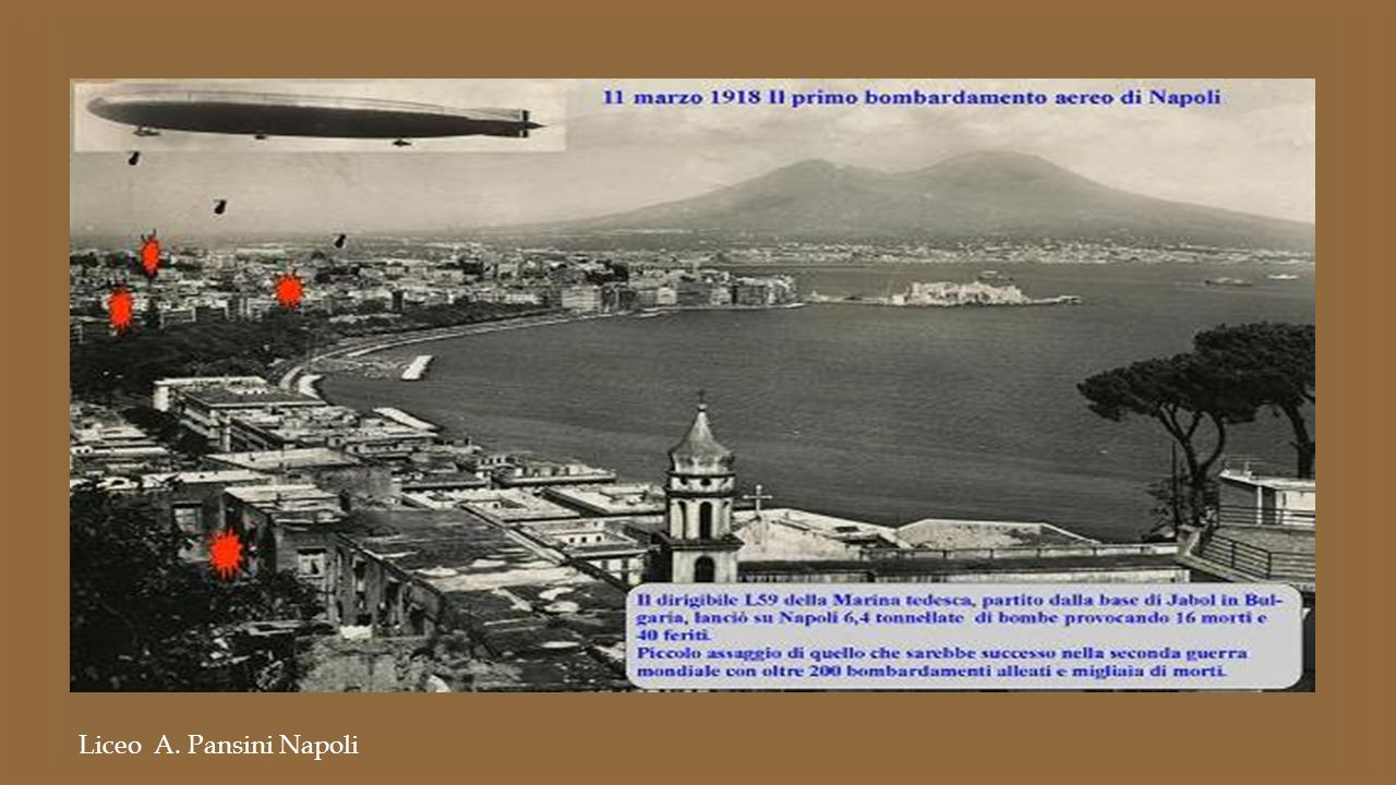 Liceo A. Pansini Napoli