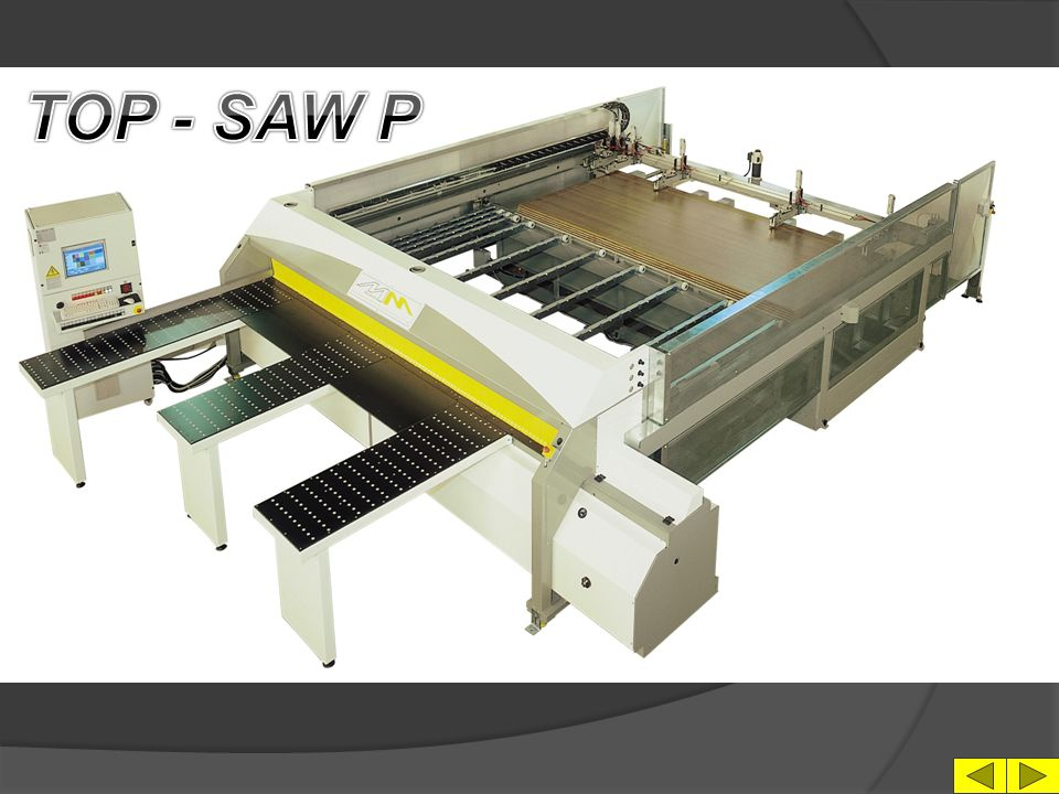 TOP - SAW P