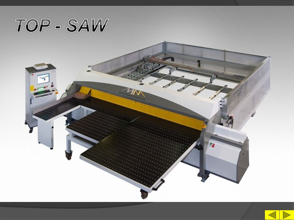 TOP - SAW