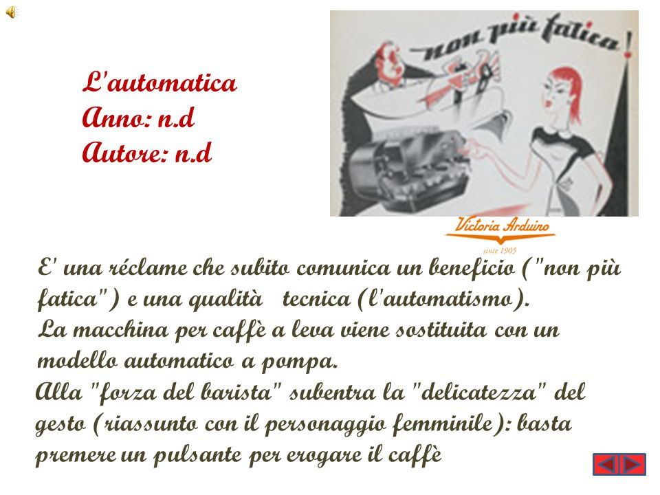 L automatica Anno: n.d Autore: n.d
