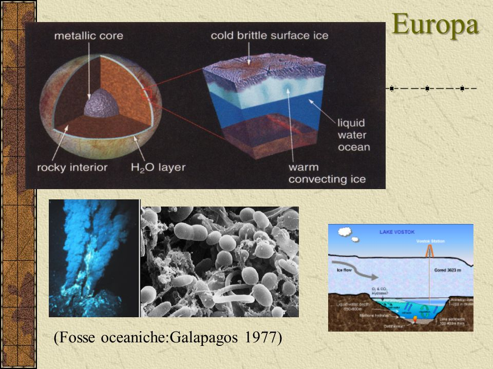 Europa (Fosse oceaniche:Galapagos 1977)