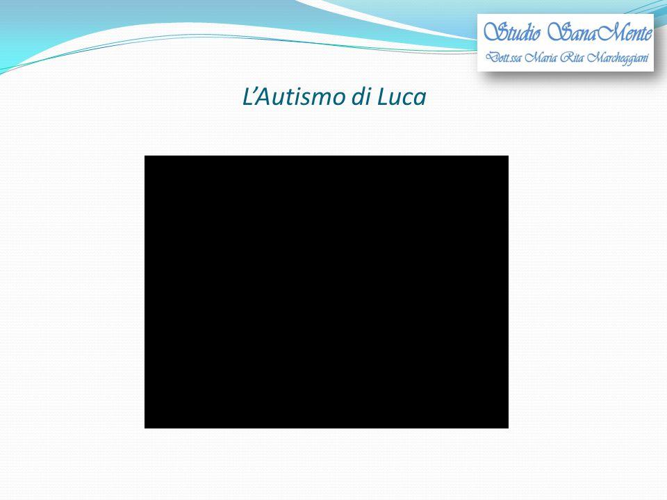 L'Autismo di Luca