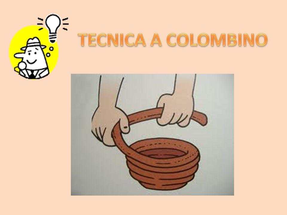 TECNICA A COLOMBINO