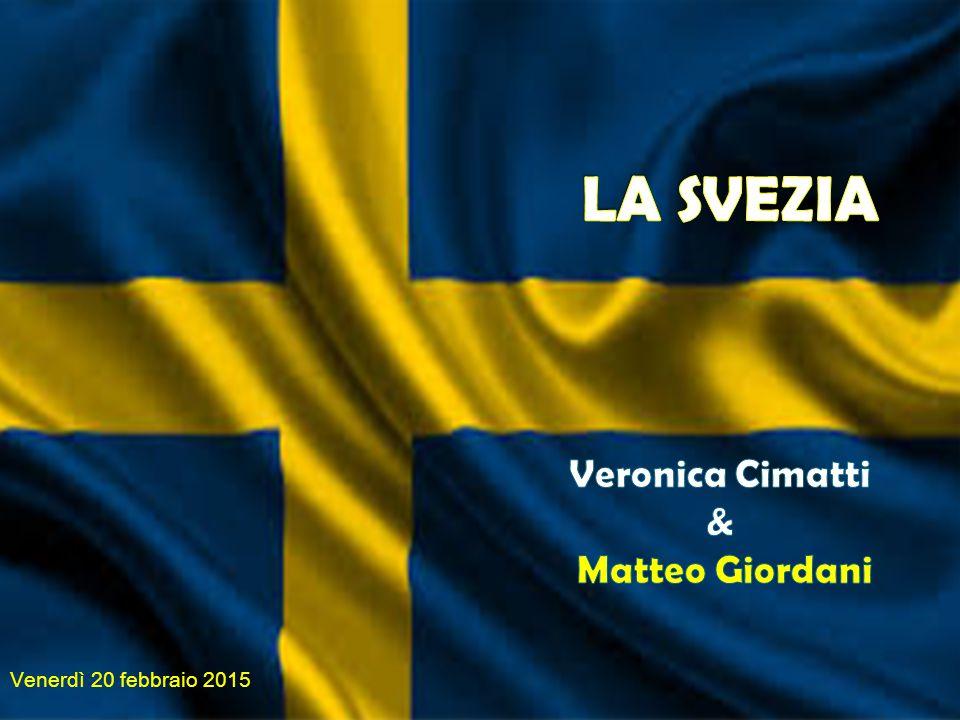 Veronica Cimatti & Matteo Giordani