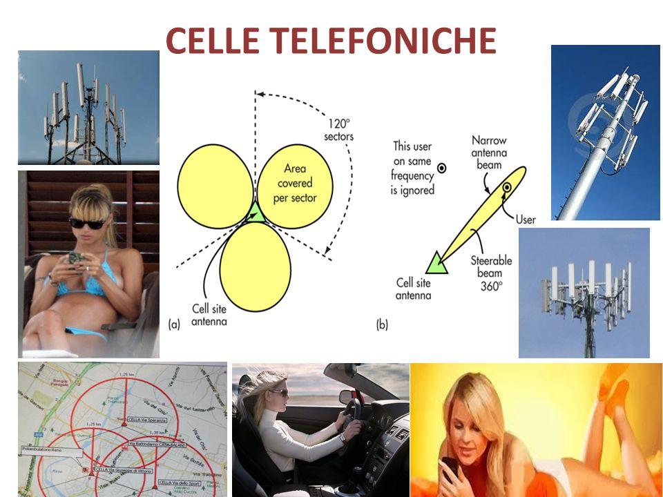 CELLE TELEFONICHE