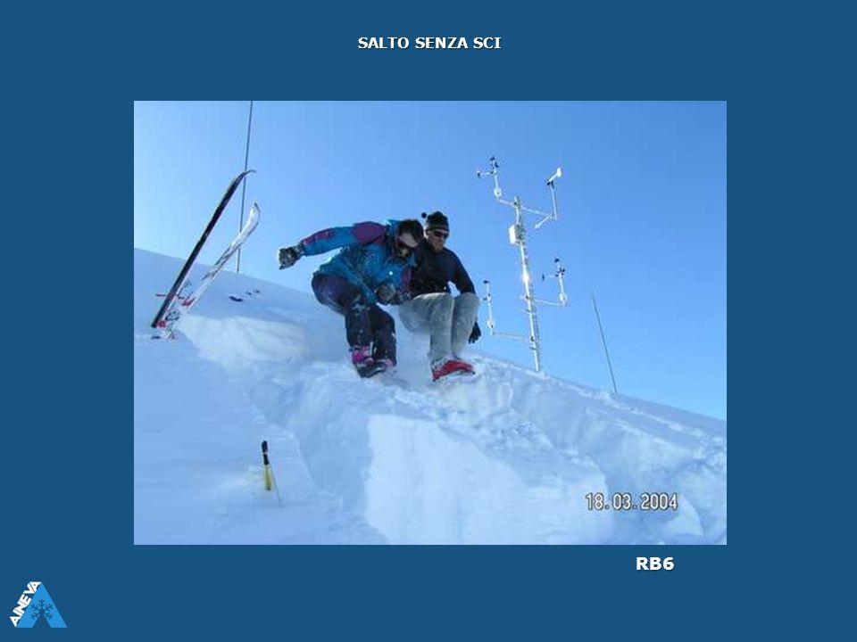 SALTO SENZA SCI RB6