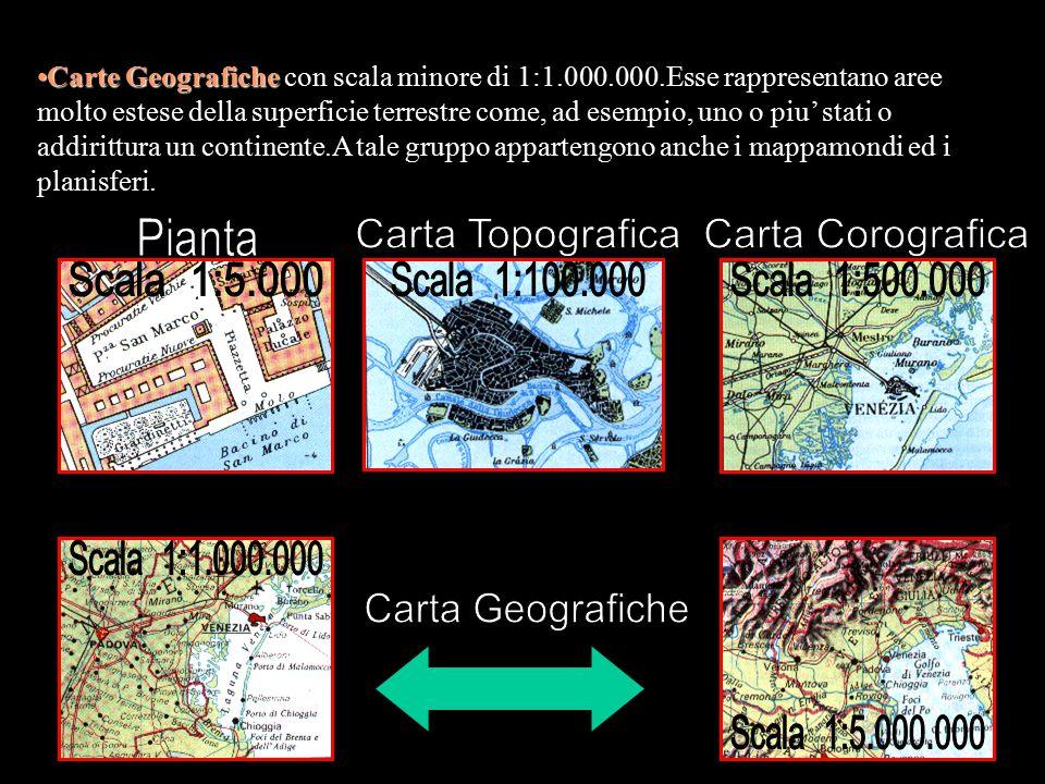 Pianta Carta Topografica Carta Corografica Carta Geografiche