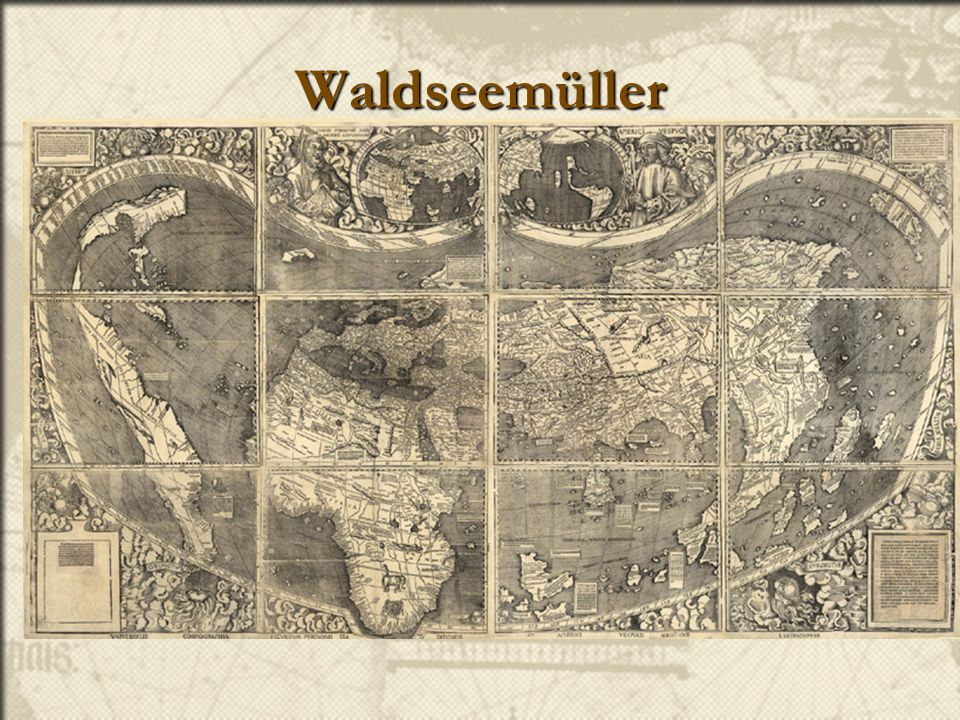 Waldseemüller