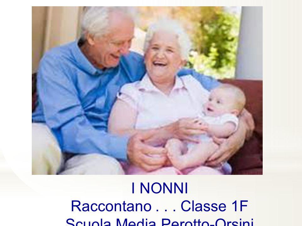 Scuola Media Perotto-Orsini