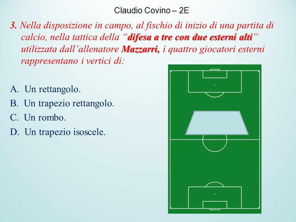 Claudio Covino – 2E