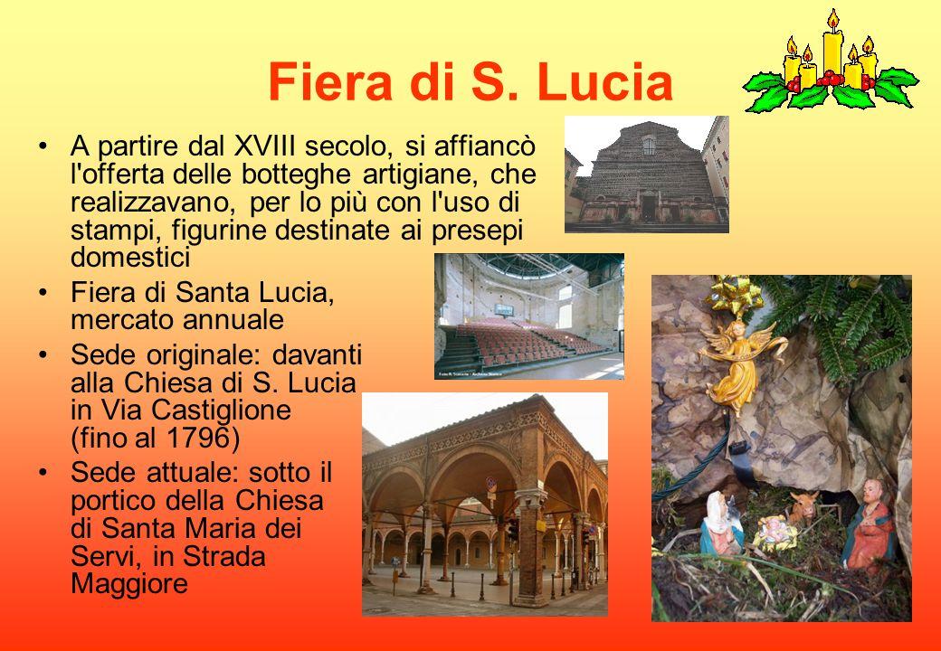 Fiera di S. Lucia