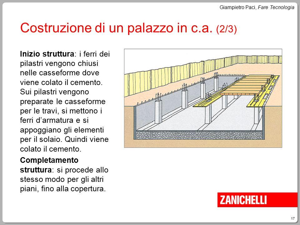 Costruzioni edili ppt video online scaricare for Piani di costruzione di appartamenti a 3 piani