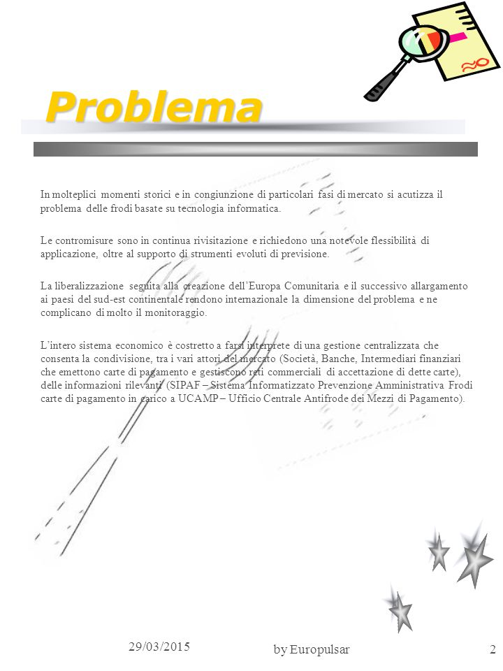 Problema 09/04/2017 by Europulsar