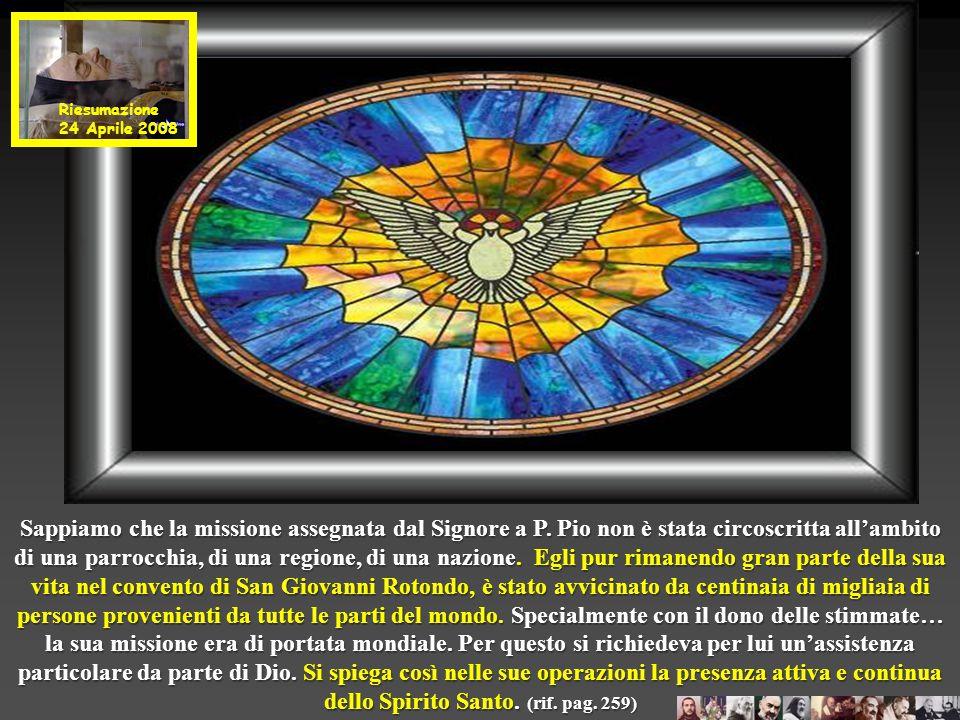 23 Settembre 1968 transito di San Pio da Pietrelcina Cappuccino.