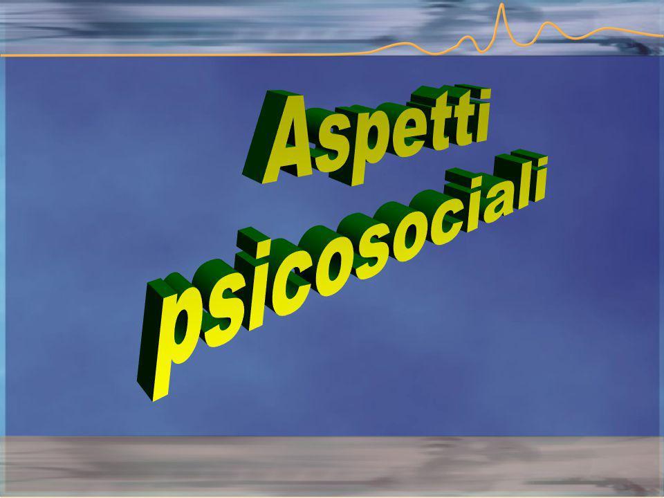 Aspetti psicosociali
