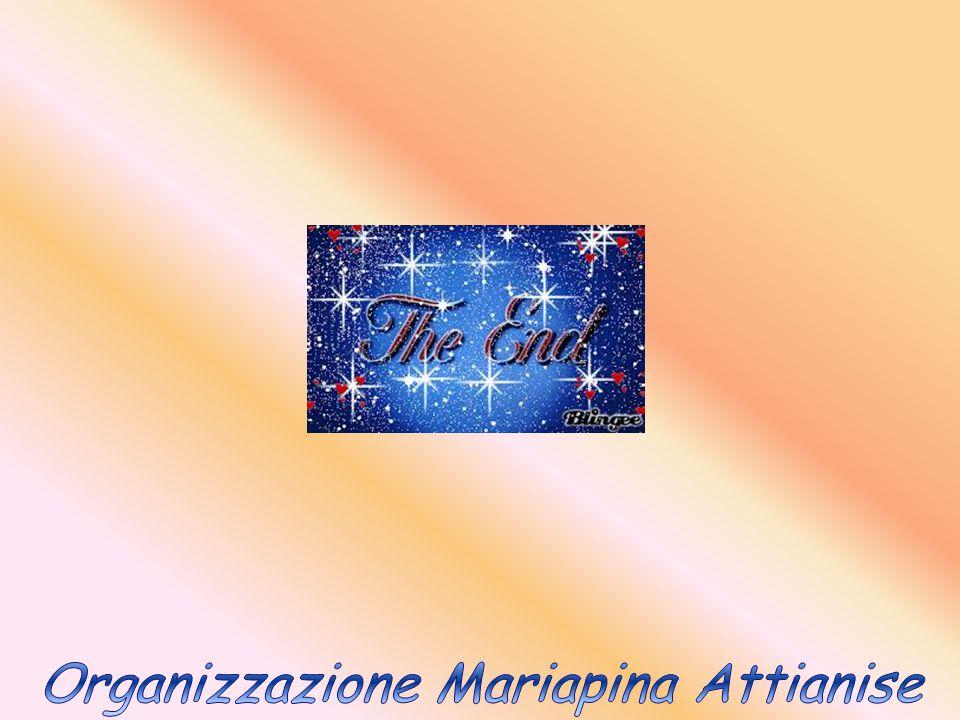 Organizzazione Mariapina Attianise