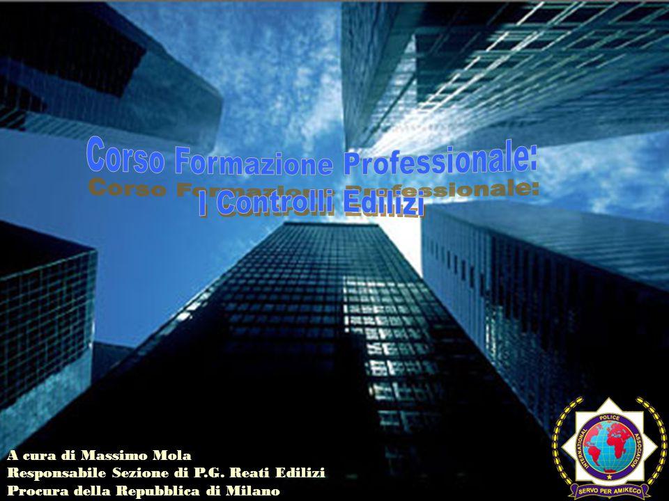 Corso Formazione Professionale: