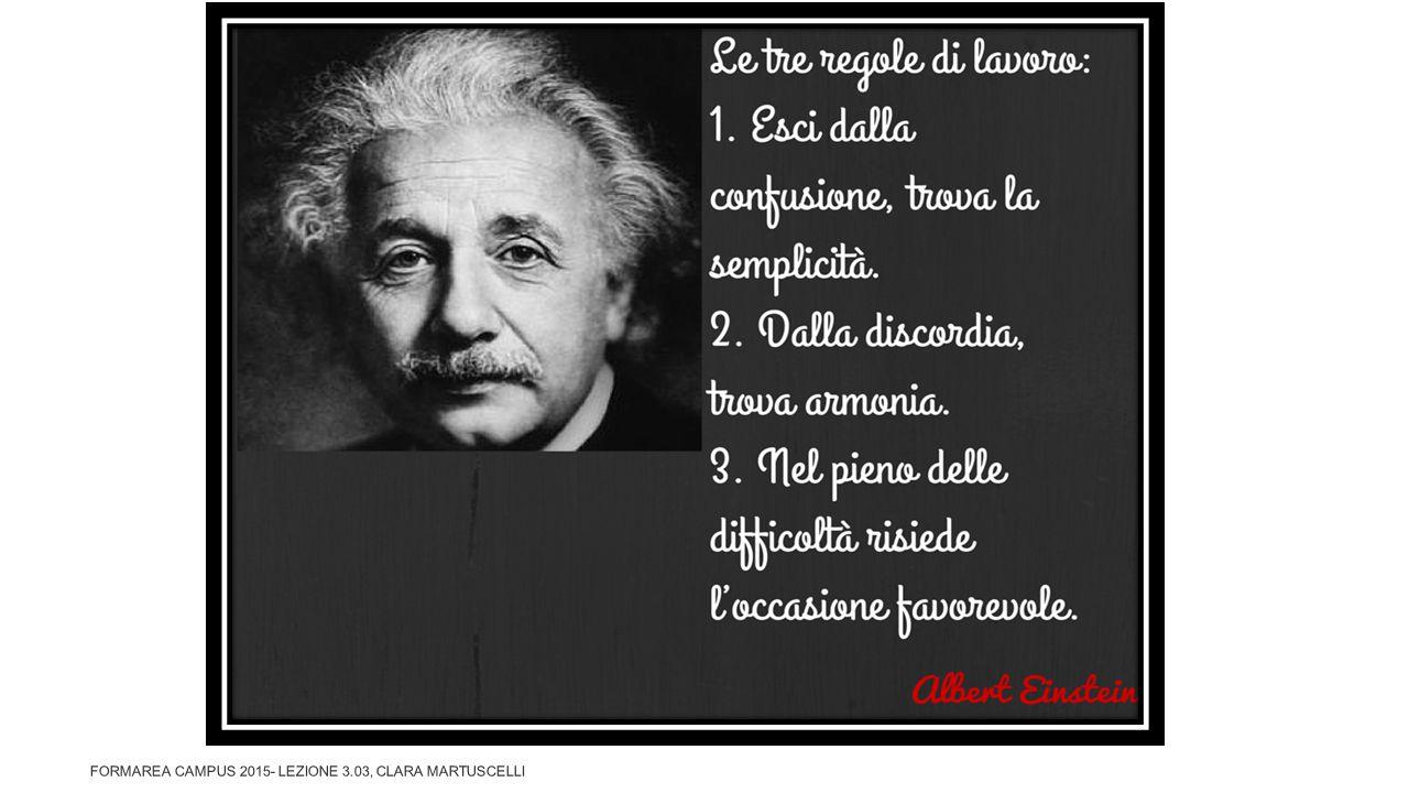 FormArea Campus 2015- Lezione 3.03, Clara Martuscelli