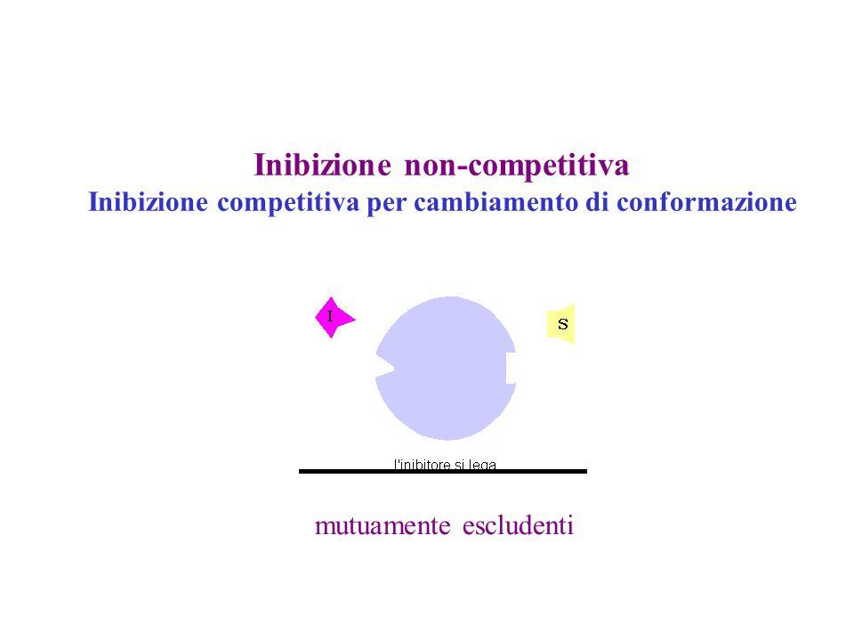 Inibizione non-competitiva