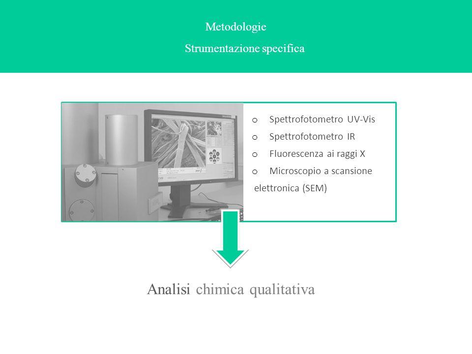 Analisi chimica qualitativa