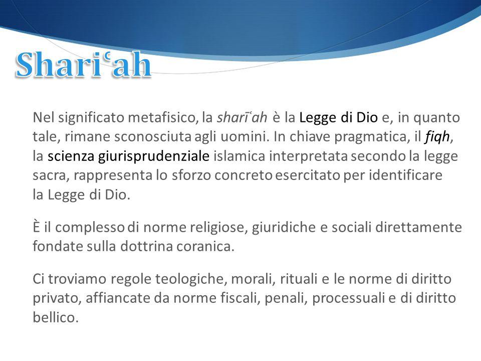 Shariʿah
