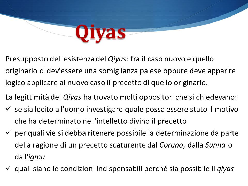 Qiyas
