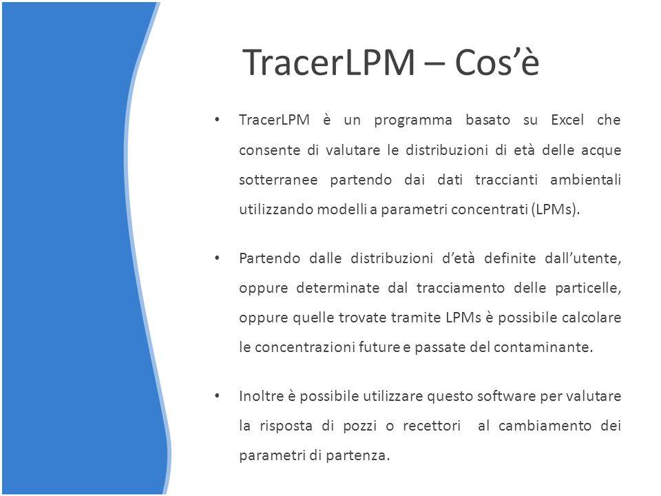 TracerLPM – Cos'è