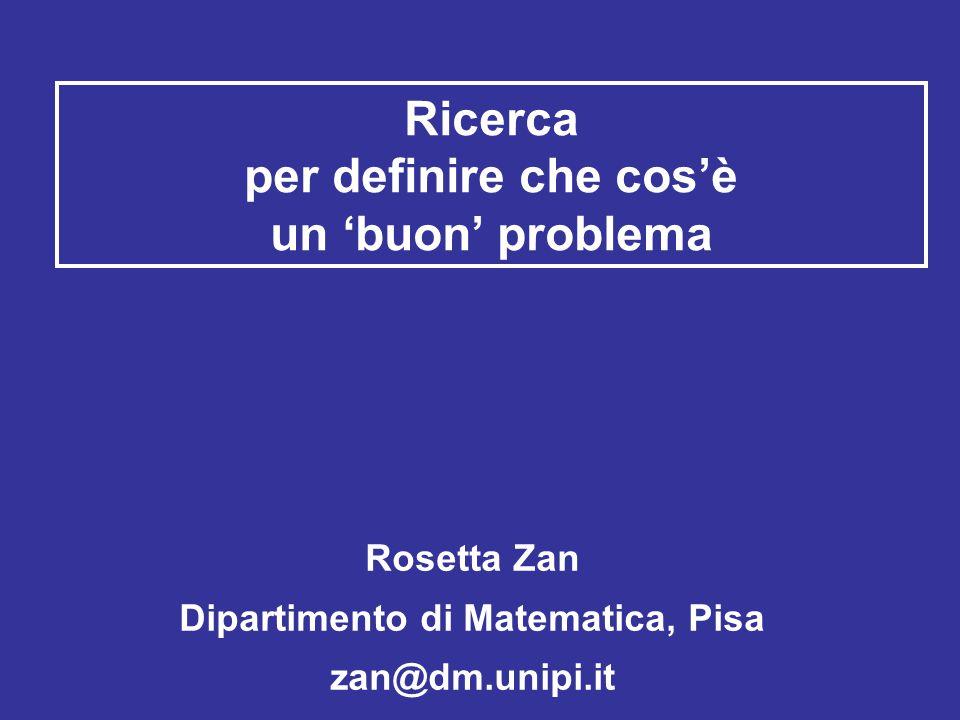 Dipartimento di Matematica, Pisa