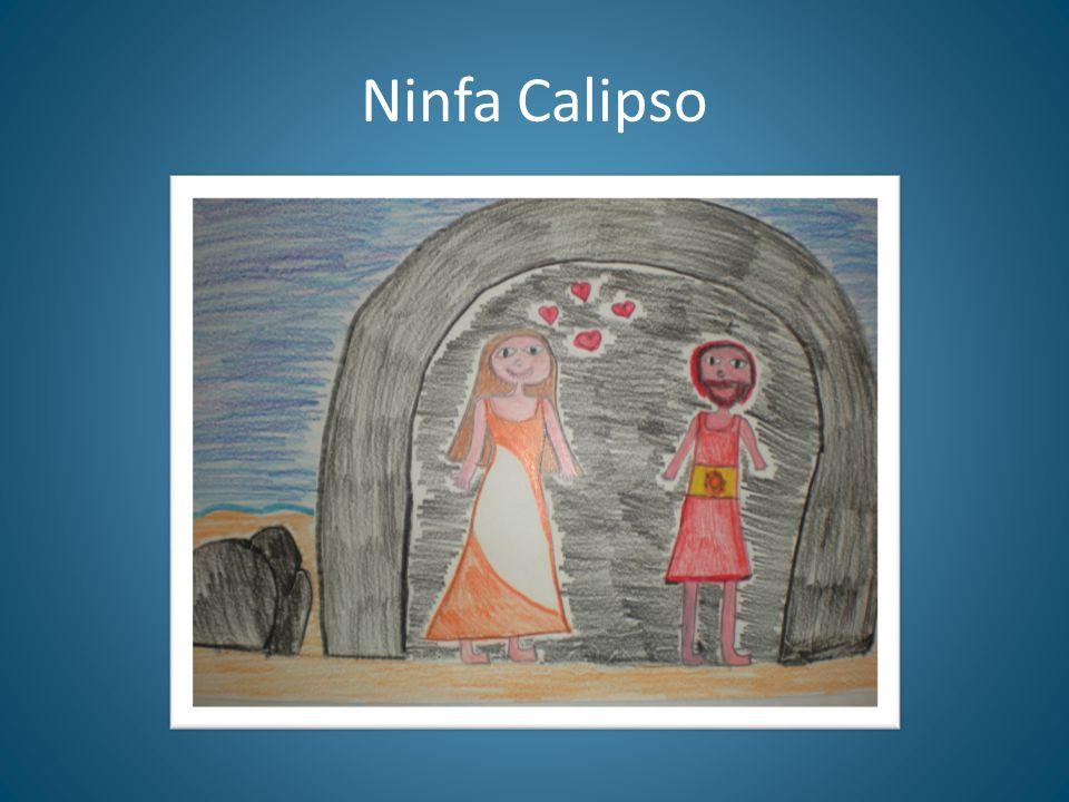 Ninfa Calipso