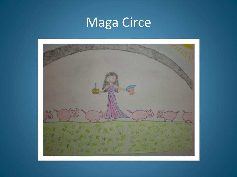 Maga Circe