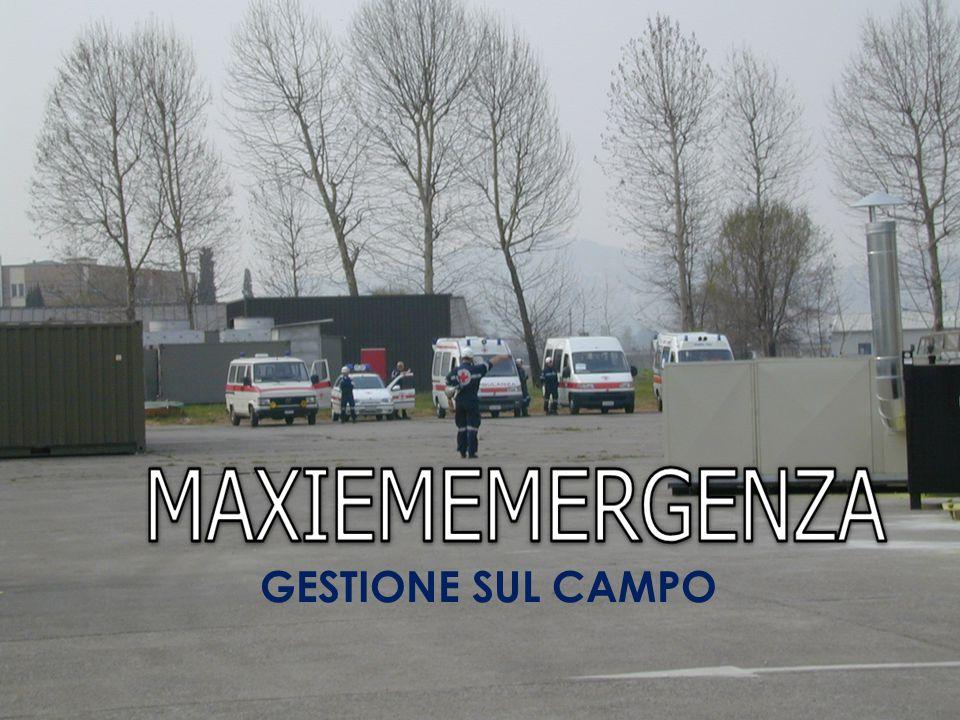 GESTIONE SUL CAMPO 19