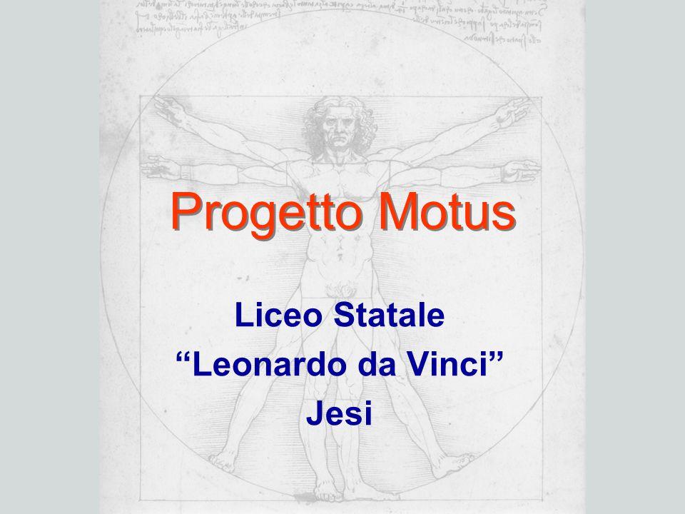 Liceo Statale Leonardo da Vinci Jesi