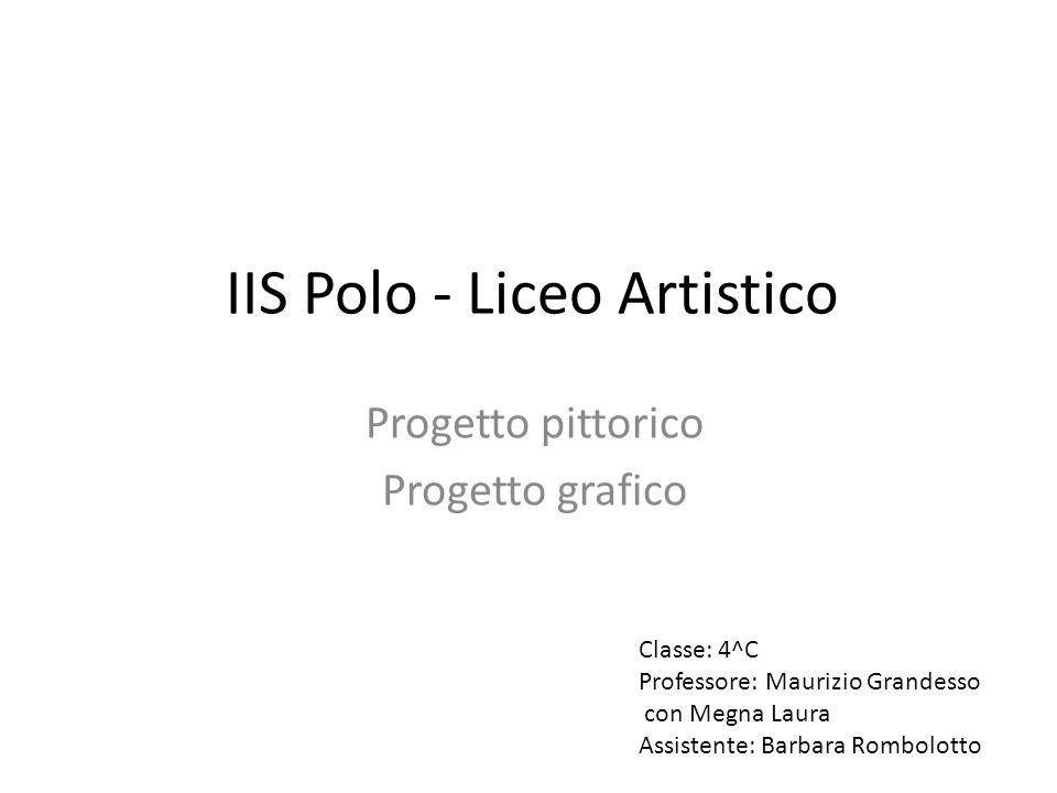 IIS Polo - Liceo Artistico