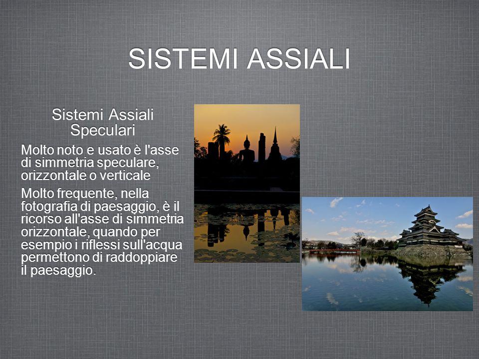 Sistemi Assiali Speculari