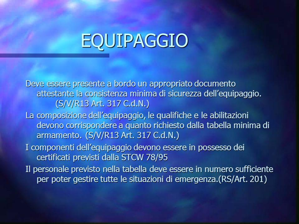 EQUIPAGGIO