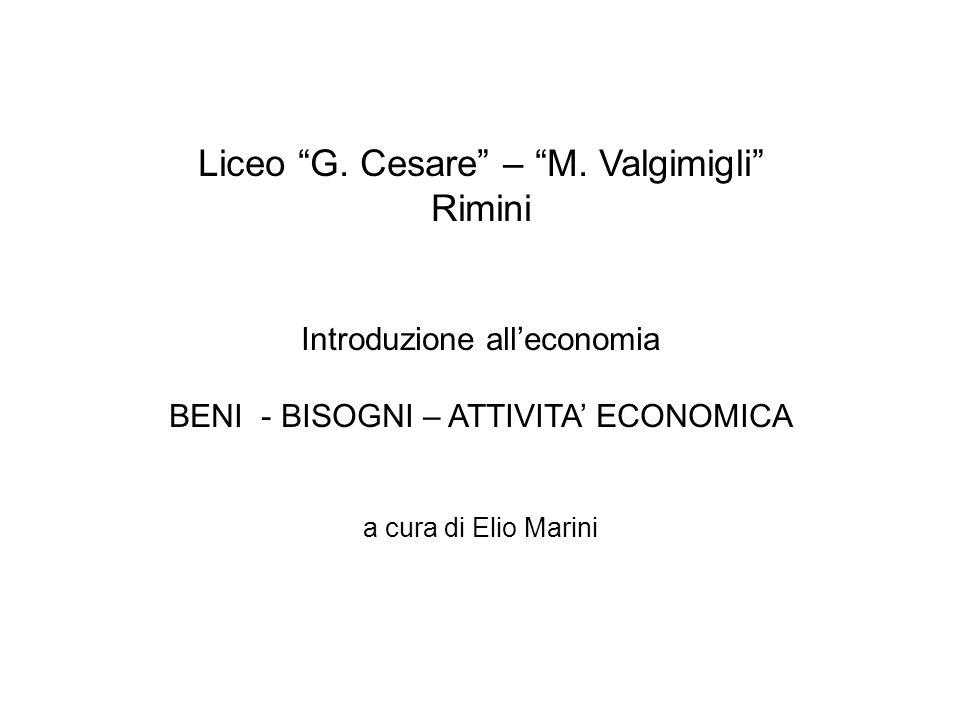 Liceo G. Cesare – M. Valgimigli Rimini