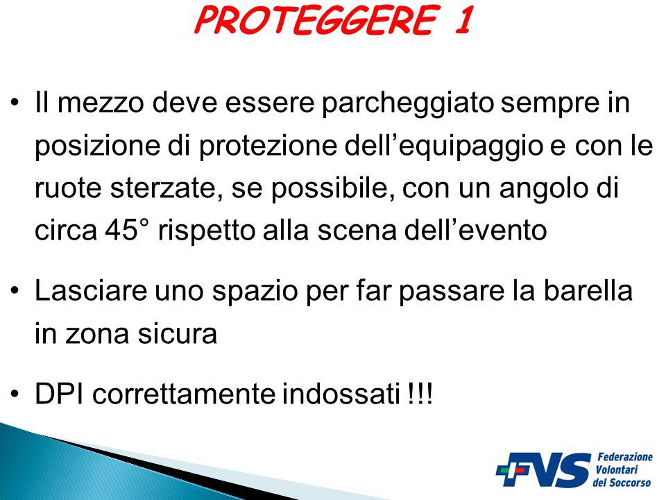 PROTEGGERE 1