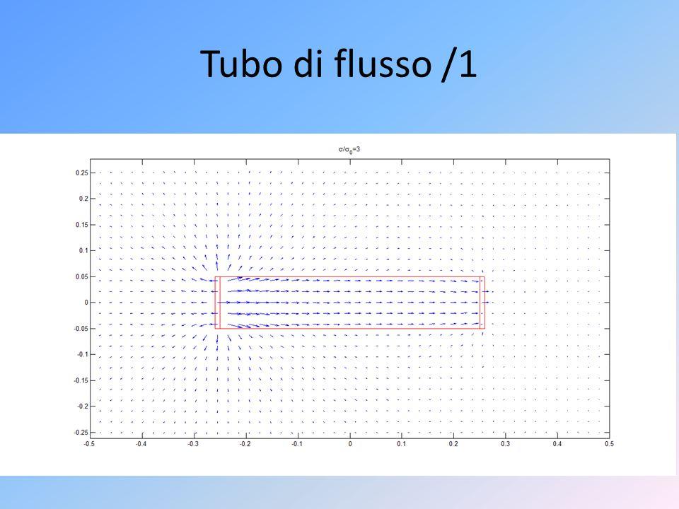 Tubo di flusso /1