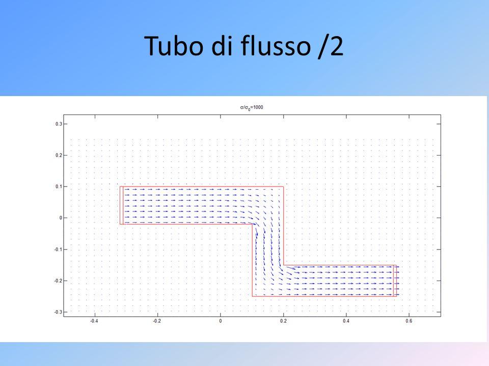 Tubo di flusso /2