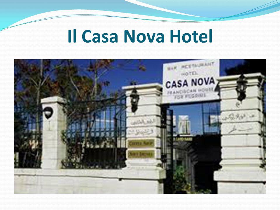 Il Casa Nova Hotel