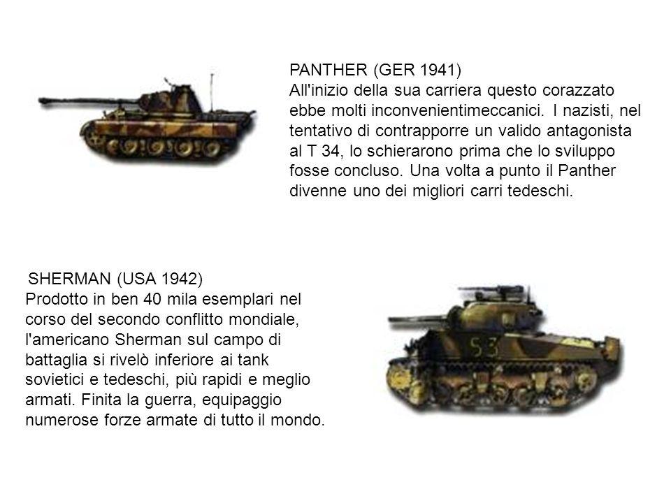 PANTHER (GER 1941)