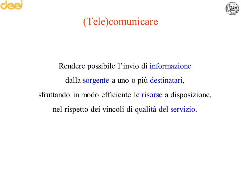 (Tele)comunicare