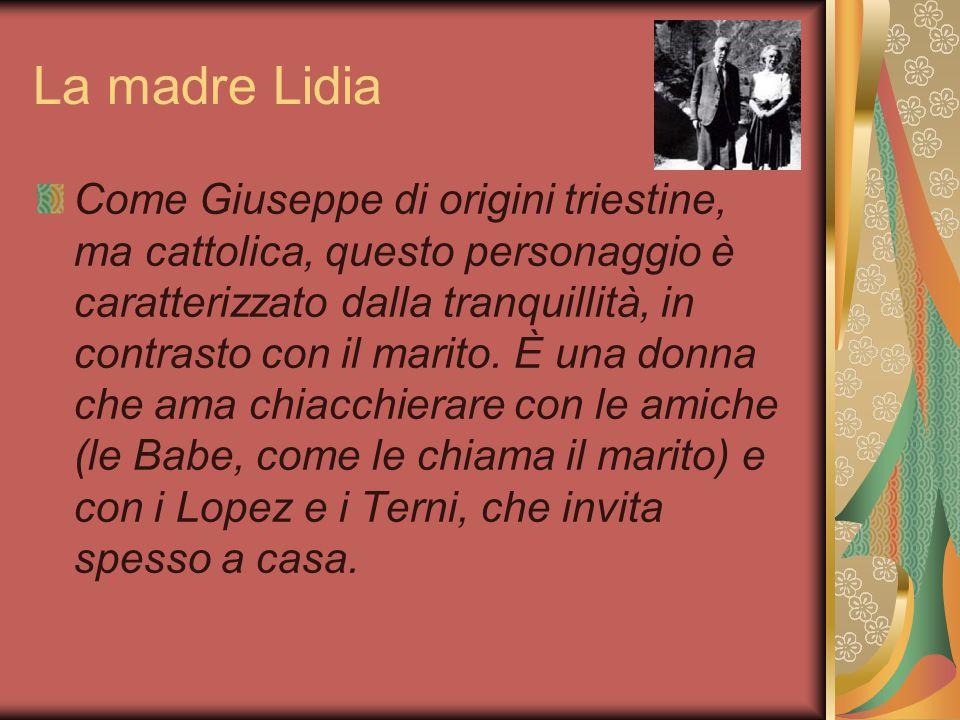 La madre Lidia