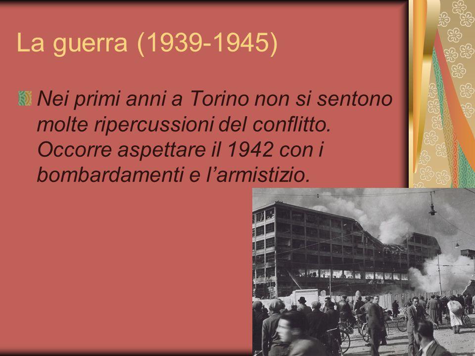 La guerra (1939-1945)