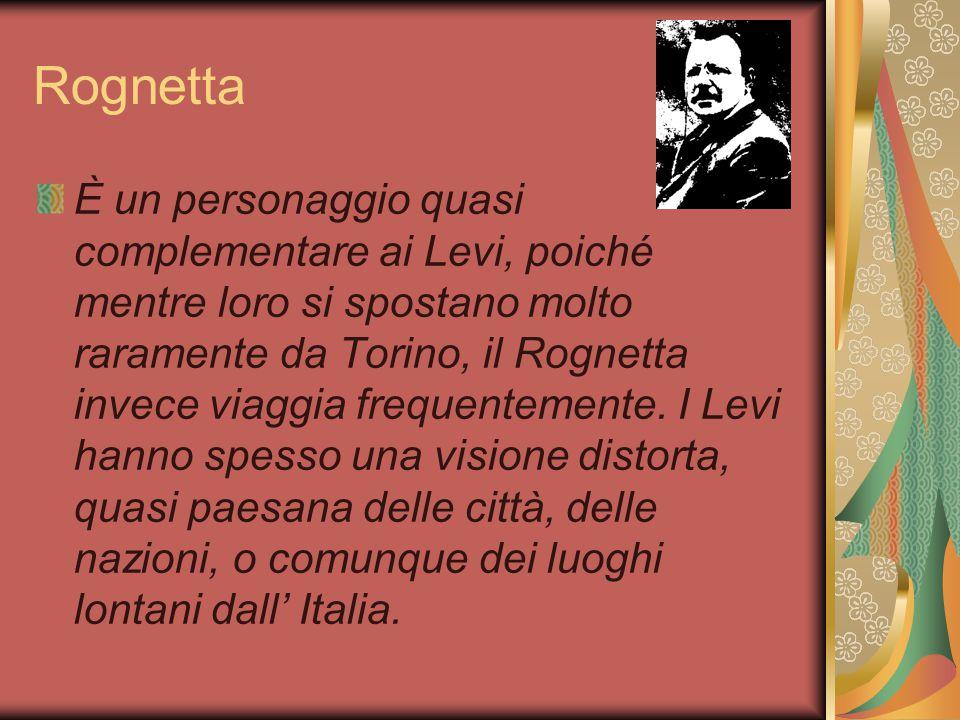 Rognetta