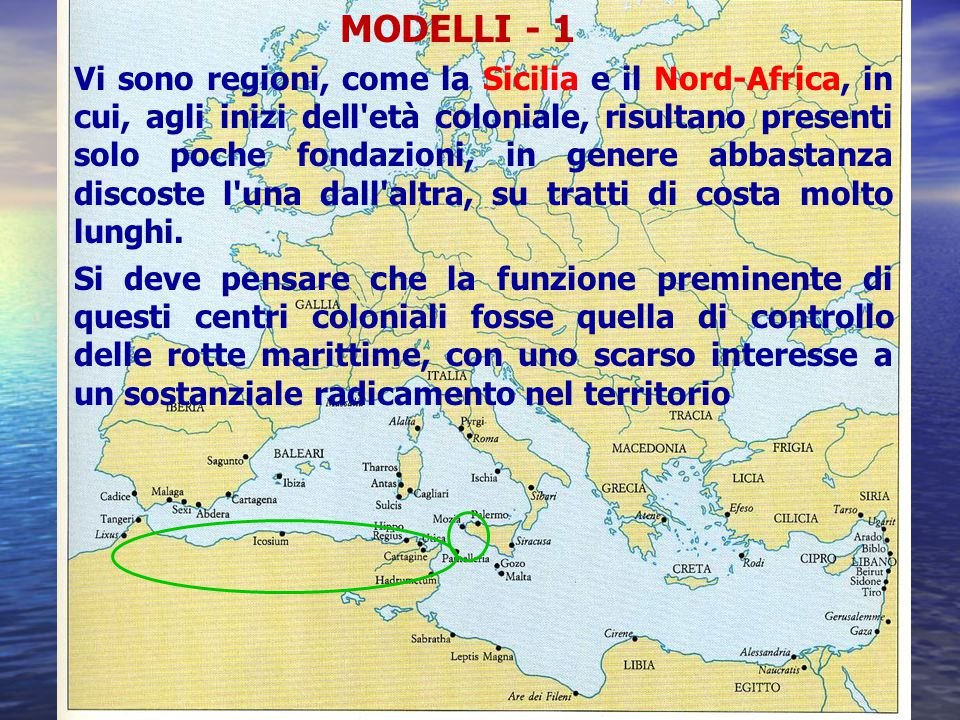 MODELLI - 1